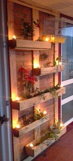 Nuevas ideas geniales para decorar nuestras paredes de casa. ¿Qué tips te parece más original?