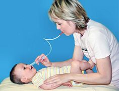 Bebeklerde burun tıkanıklığı Burun tıkanıklığı bebeklerde doğumdan itibaren yaşanılan sorunların arasında gelir. Burnu tıkalı olan bebekler huysuzlaşır, huzursuz olur ve beslenmez. Burnu tıkalı olan bebek,..