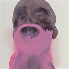 """Parta 2009 Ari Pelkonen (Pori, Finlandia The Finnish state Art Collections Baby Dogs, Woodblock Print, State Art, Art Inspo, Finland, Printmaking, Art Drawings, Abstract, Canvas"