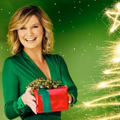 Jennifer Nettles hosted CMA Country Christmas!