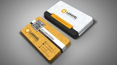 Business Card Psd, Modern Business Cards, Card Tags, Logo Templates, Improve Yourself, How To Make Money