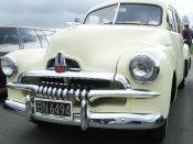 Holden Heaven - Old Holdens - Specs and Pics. fj holden
