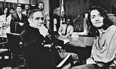 Image result for charles manson trial
