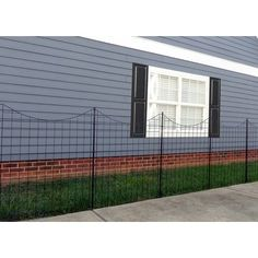 New Hampton Bay Fence Panel