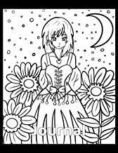 Journal: Anime Manga Journal Akame Ga Kill, Kill La Kill, Seven Deadly Sins, One Punch Man, Sword Art Online, Attack On Titan, My Hero Academia, Dragon Ball, Cow