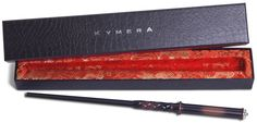 Kymera Magic Wand Remote Control. 13 gestures control different functions on your electronics.