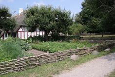HAVEHJERNEN: juli 2013 Den Fynske Landsby