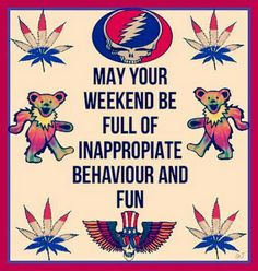 From breaking news and entertainment to sports and politics, get the full story with all the live commentary. Grateful Dead Poster, Grateful Dead Dancing Bears, Grateful Dead Quotes, Dead And Company, Music Pics, Hippie Life, Forever Grateful, Music Quotes, Cool Bands