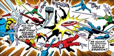 The Peerless Power of Comics!: The Fast And Furious Workhorse Kang The Conqueror, Body Gestures, Sal Buscema, Sub Mariner, Karl Urban, Travis Fimmel, Joe Manganiello, Silver Surfer, Fast And Furious