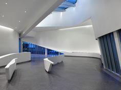 A. H. McCoy Federal Office / Schwartz-Silver Architects