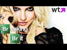 ▶ Britney Spears x Breaking Bad = Breaking Brit | What's Trending Original - YouTube