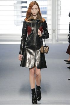 Louis Vuitton - Autumn-Winter 2014-2015