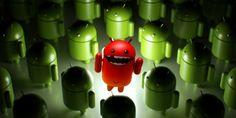Godless, un malware que amenaza los equipos con Android - http://j.mp/28ShuIk - #Android, #App, #Godless, #Malware, #Noticias, #Sobresalientes, #Tecnología