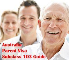 Parent Migration, Visa to Australia, Subclass 103 Guide | Immigration & Visa Guides #Australia #immigration