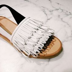 Fringe benefits by #balenciaga. #perfectpairs