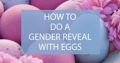 How to do a Gender Reveal with eggs is something that we get asked a lot! Gender Reveal parties have grown in popularity over the last decade. Finding out whether you're having a little prince or princess is a special moment, why not share it with family and friends and hey- who needs an excuse ... Read more How to do a Gender Reveal with eggs The post How to do a Gender Reveal with eggs appeared first on Darling Celebrations.