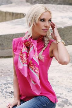 Papillon Silks create luxurious silk scarfs carefully designed from high-res photographs. Our scarves are works of art, as each design is a limited edition. Ways To Wear A Scarf, How To Wear Scarves, Classy And Fab, Silk Neck Scarf, Summer Scarves, Street Style, Neck Scarves, Scarf Styles, Womens Scarves