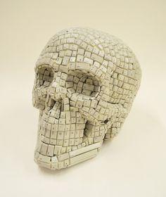 keyboard-skull