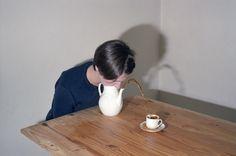 Tea time! Lol!