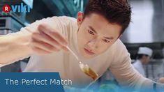 Drama The Perfect Match Episode 1-22 (Lengkap)