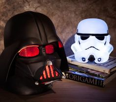 Star Wars Mood Lights – $65