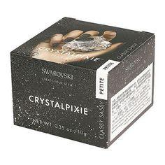 SWAROVSKI CRYSTAL PIXIE ™️ PETITE CLASSY SASSY 10g JAR 10g Jar Bluestreak Crystals