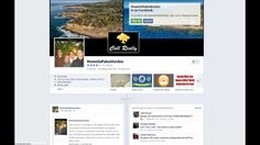 Palos Verdes Home Values and Other Real Estate Tools on Facebook at facebook.com/homeispv