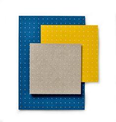 papier peint dots extra 8 selon les couleur de le corbusier arte papier peint pinterest. Black Bedroom Furniture Sets. Home Design Ideas