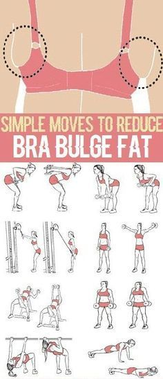 Workout Plan Fitness Motivation : Back Workout: 6 Moves to Blast Annoying Bra Bulge. - Fitness Motivation Description Back Workout: 6 Moves to Blast Annoying Bra Bulge Body Fitness, Fitness Diet, Fitness Motivation, Health Fitness, Sport Motivation, Motivation Quotes, Exercise Motivation, Health Diet, Shape Fitness