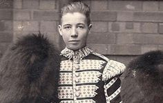 Can you imagine being sent away at the age of 8 to join the British Army? The unbelievable true tale of Paddy Rochford.