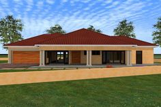 House Plan No W2206 Brighton, Beautiful Homes, Liberty, House Plans, Shed, Houses, Outdoor Structures, How To Plan, Board