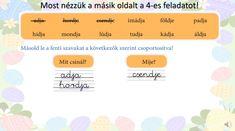 Helyesírás 1. - Nyelvtan - Magyar óra 2. osztály VIDEÓ - Kalauzoló - Online tanulás