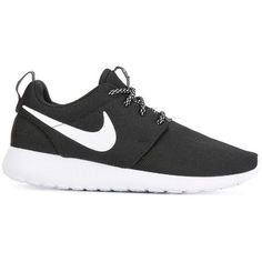 brand new dce5e 1590c Nike Roshe One sneakers ( 110) ❤ liked on Polyvore featuring shoes, sneakers ,