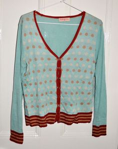 Alannah Hill women's cardigan size 12