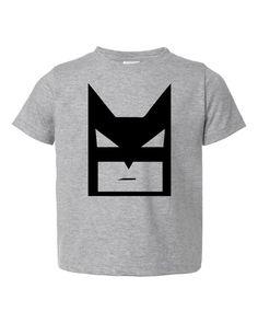 Batman Lego Silhouette