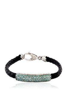 Hellmuth - Mystic Collection Bracelet   FashionJug.com
