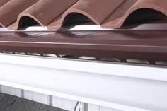 Rain Gutter Installation, Seamless Gutters, Copper Gutters, How To Install Gutters, Construction, Building