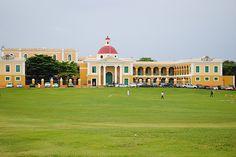 Puerto Rico Escuela de artes Plasticas