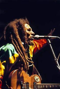 Wyclef Jean, Robert Nesta, Nesta Marley, The Wailers, Big Show, Bob Marley, Reggae, Rolling Stones, First World