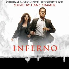 Inferno [Original Motion Picture Soundtrack]