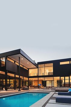 z-x-y: | Modern Home in Oakville Ontario | © 40 mins from me!