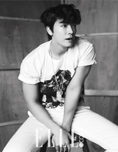 Donghae (Super Junior) s'adresse à ses fans au travers d'une touchante lettre