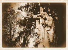 Glenwood Cemetery Flint, MI
