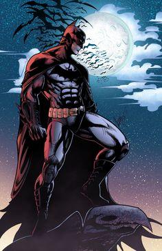 Batman by Caio Marcus