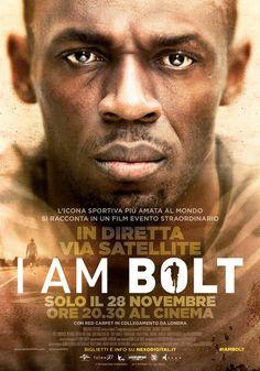 I Am Bolt (SUB ITA)