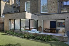 Notting Hill home : Modern houses by Alex Maguire Photography