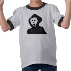 Ghost T-Shirt by elenaind