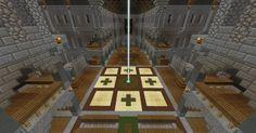 Cathedral Interior (Bay)