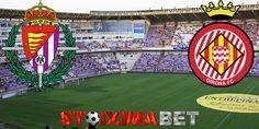 Βαγιαδολίδ - Χιρόνα - http://stoiximabet.com/valladolid-girona/ #stoixima #pamestoixima #stoiximabet #bettingtips #στοιχημα #προγνωστικα #FootballTips #FreeBettingTips #stoiximabet