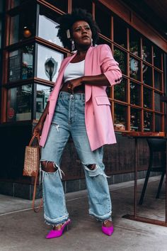 Summer Fashion Trends, Spring Summer Fashion, Autumn Fashion, Winter Looks, Summer Looks, Date Outfits, Casual Outfits, High Class Fashion, Autumn Street Style